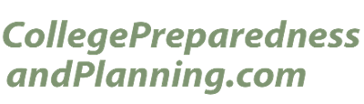 College Preparedness and Planning, Logo